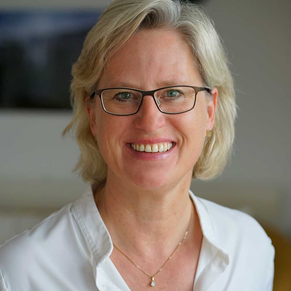 Führungskräfte Coaching - Christina Reinshagen